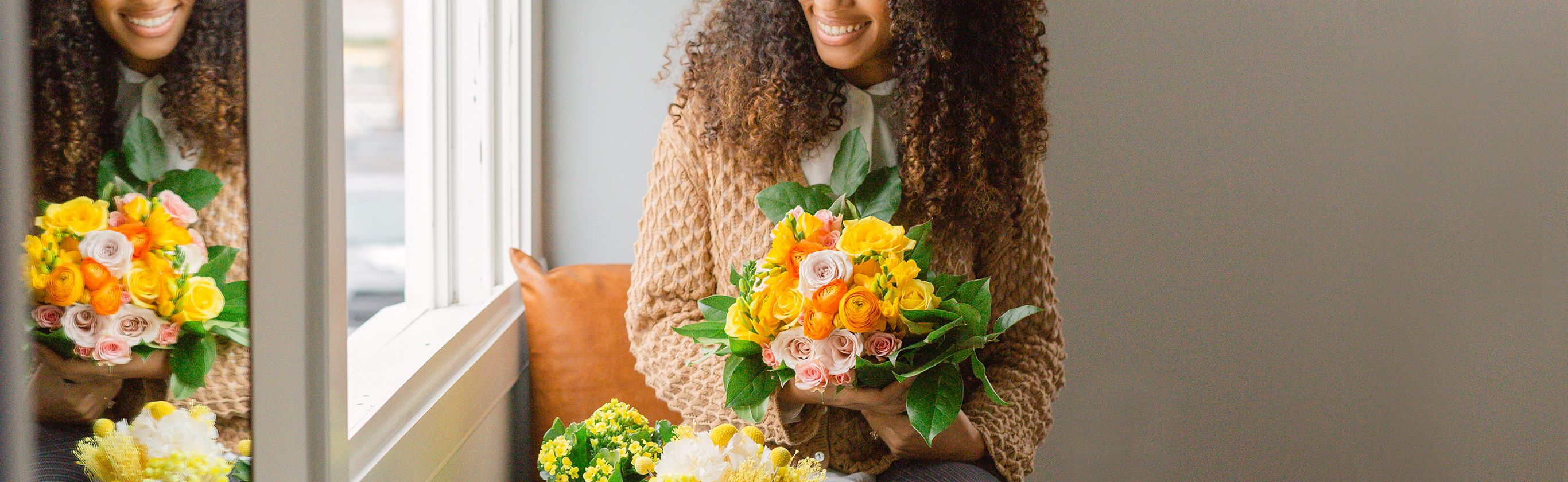 flower delivery subscription