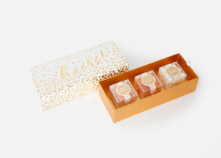 Add On Item: Cheers Bento Box