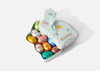 Add On Item: Neuhaus Easter Bunny Chocolate Box