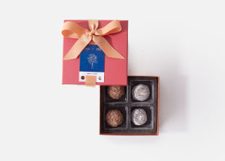 Add On Item: Neuhaus x UrbanStems Chocolate Box