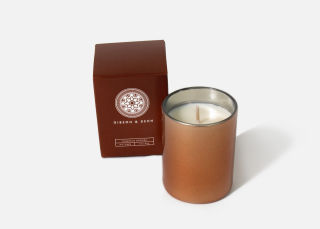 Add On Item: Pumpkin Brulee Candle
