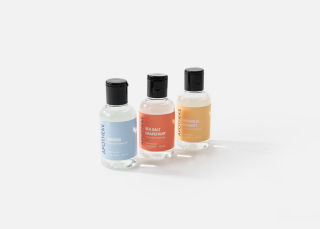 Add On Item: Apotheke Hand Sanitizer Trio