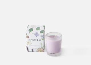 Add On Item: Apotheke Lavender Votive