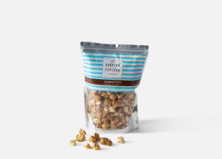 Add On Item: Sea Salt Caramel Popcorn