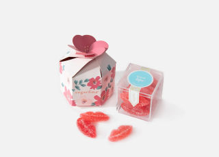 Add On Item: Sugarfina Floral Candy Gift