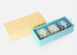 Add On Item: The Birthday Bento Box