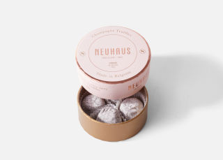 Add On Item: Pink Champagne Truffles