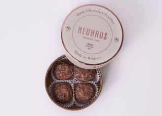 Add On Item: Dark Chocolate Truffles