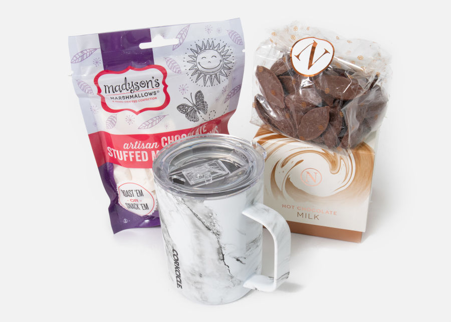 The Cocoa Gift Box image number 0