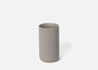 Add On Item: Grey Modern Vase