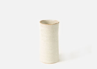 Add On Item: Speckled Stoneware Vase