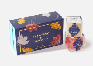 Add On Item: Sugarfina x UrbanStems Bento Box