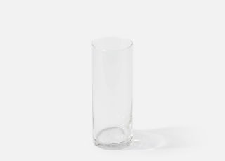 Add On Item: Glass Vase